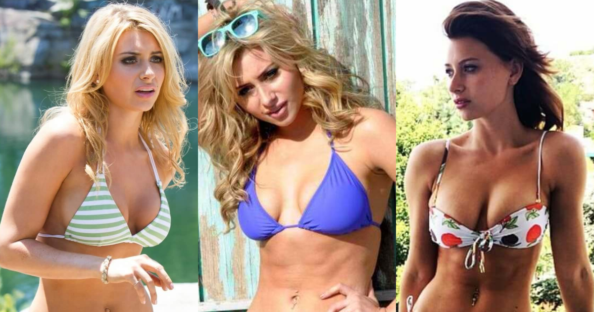 61 Sexiest Aly Michalka Boobs Pictures Will Make You Feel Thirsty For Her Melons