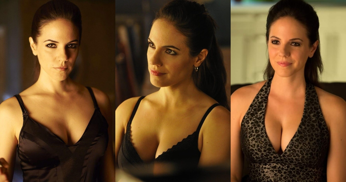 61 Sexiest Anna Silk Boobs Pictures An Exquisite View In Every Angle