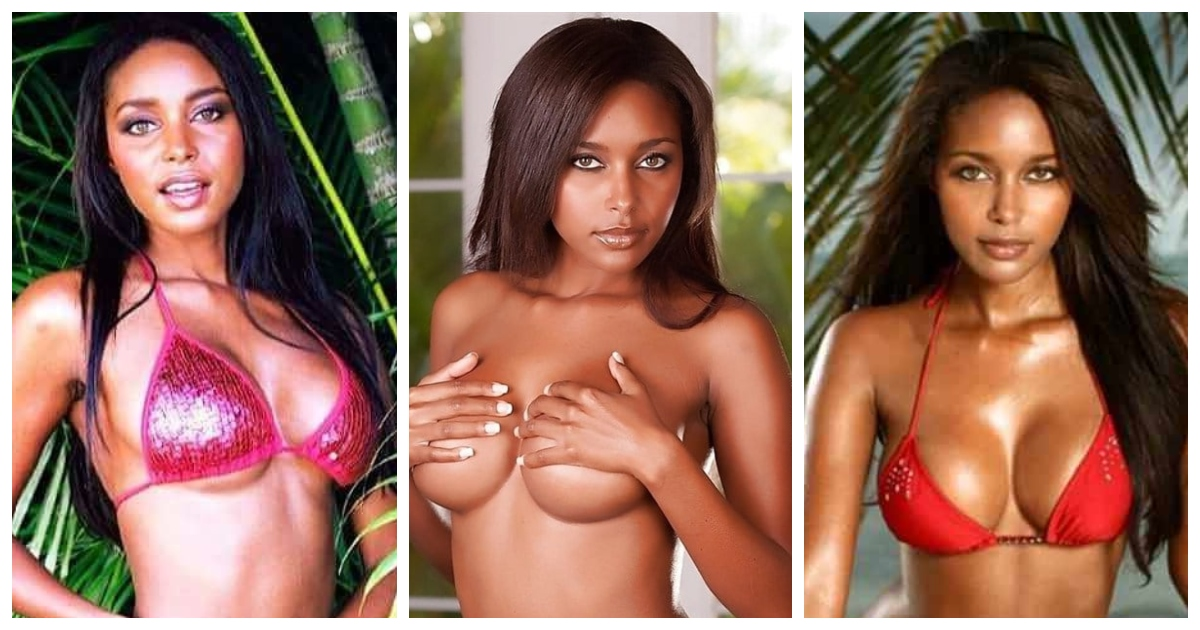 61 Sexiest Brandi Rhodes Pictures Will Keep You Mesmerized
