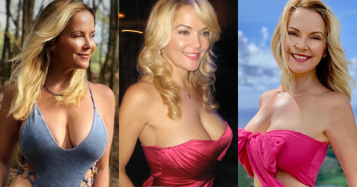 61 Sexiest Brandy Ledford Boobs Pictures Show Off A Different Appearance In Each Attire