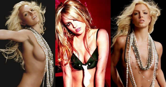 61 Sexiest Britney Spears Boobs Pictures An Exquisite View In Every Angle