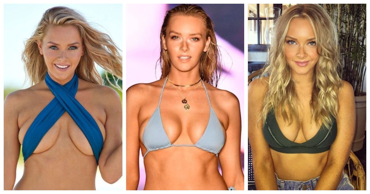 61 Sexiest Camille Kostek Pictures Make Her A Thing Of Beauty