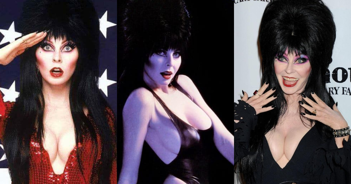 61 Sexiest Cassandra Peterson Boobs Pictures Are A Feast For Your Eyes