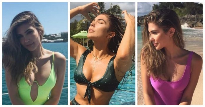 61 Sexiest Cathy Kelley Pictures Will Bring Out Your Deepest Desires