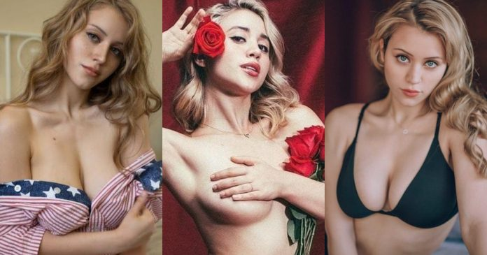 61 Sexiest Caylee Cowan Boobs Pictures Will Have You Staring At Them All Day Long