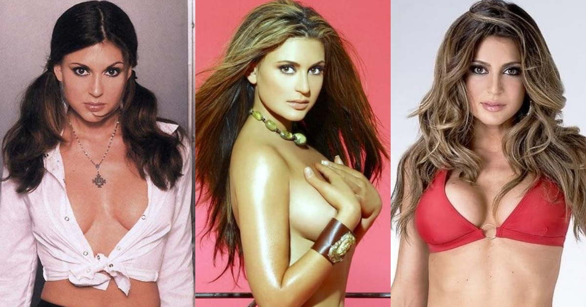 61 Sexiest Cerina Vincent Boobs Pictures Show Off Her Awesome Bosoms