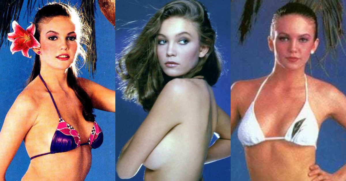 61 Sexiest Diane Lane Boobs Pictures Will Have You Staring At Them All Day Long
