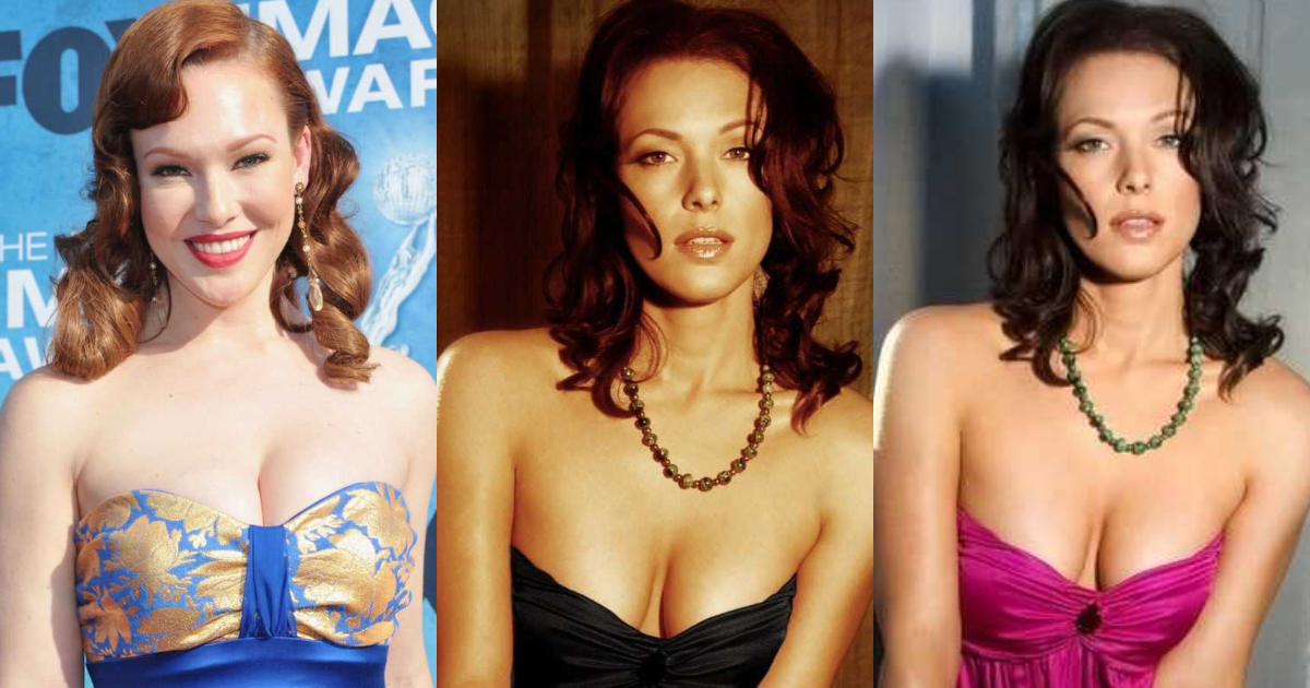 61 Sexiest Erin Cummings Boobs Pictures Show Off Her Awesome Bosoms