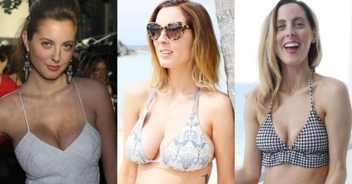 61 Sexiest Eva Amurri Martino Boobs Pictures Are Sexually Raunchy
