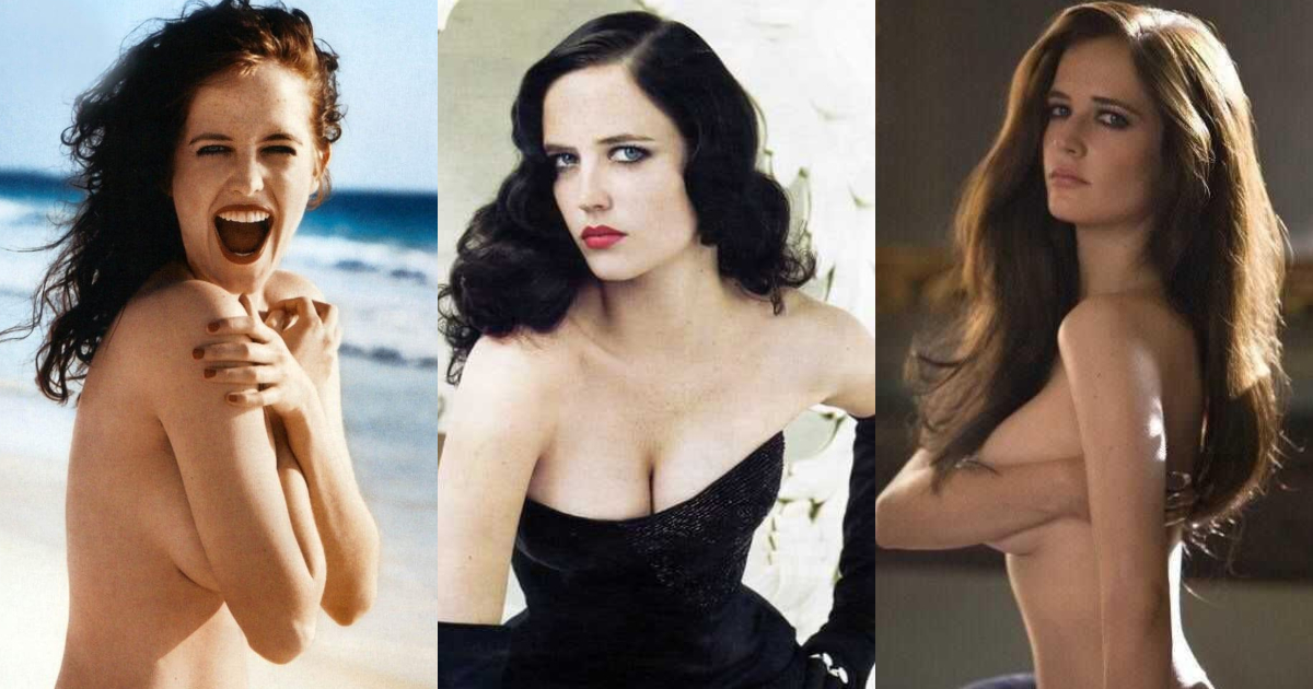 61 Sexiest Eva Green Boobs Pictures Are A Feast For Your Eyes