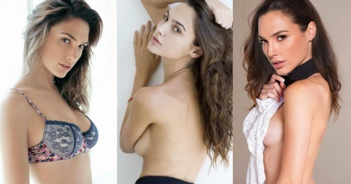61 Sexiest Gal Gadot Boobs Pictures Can Have You Hypnotized