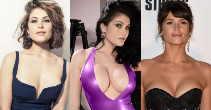 61 Sexiest Gemma Arterton Boobs Pictures Show Off A Different Appearance In Each Attire