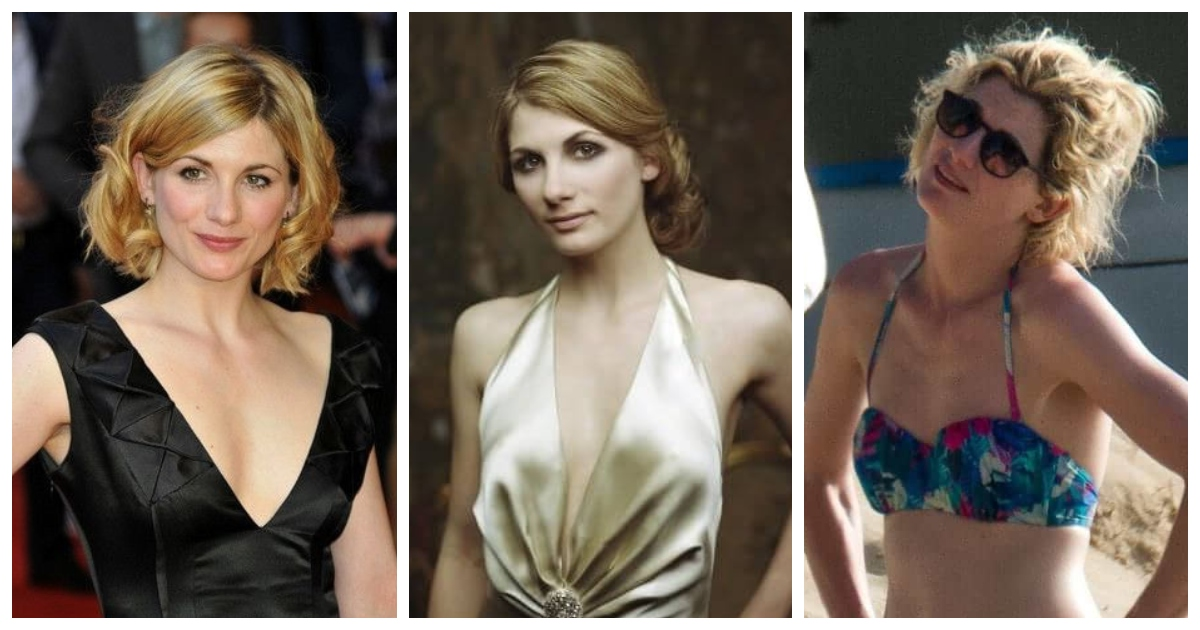 61 Sexiest Jodie Whittaker Pictures Are A Pinnacle Of Beauty