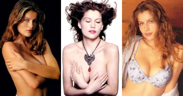 61 Sexiest Laetitia Casta Boobs Pictures Can Have You Hypnotized
