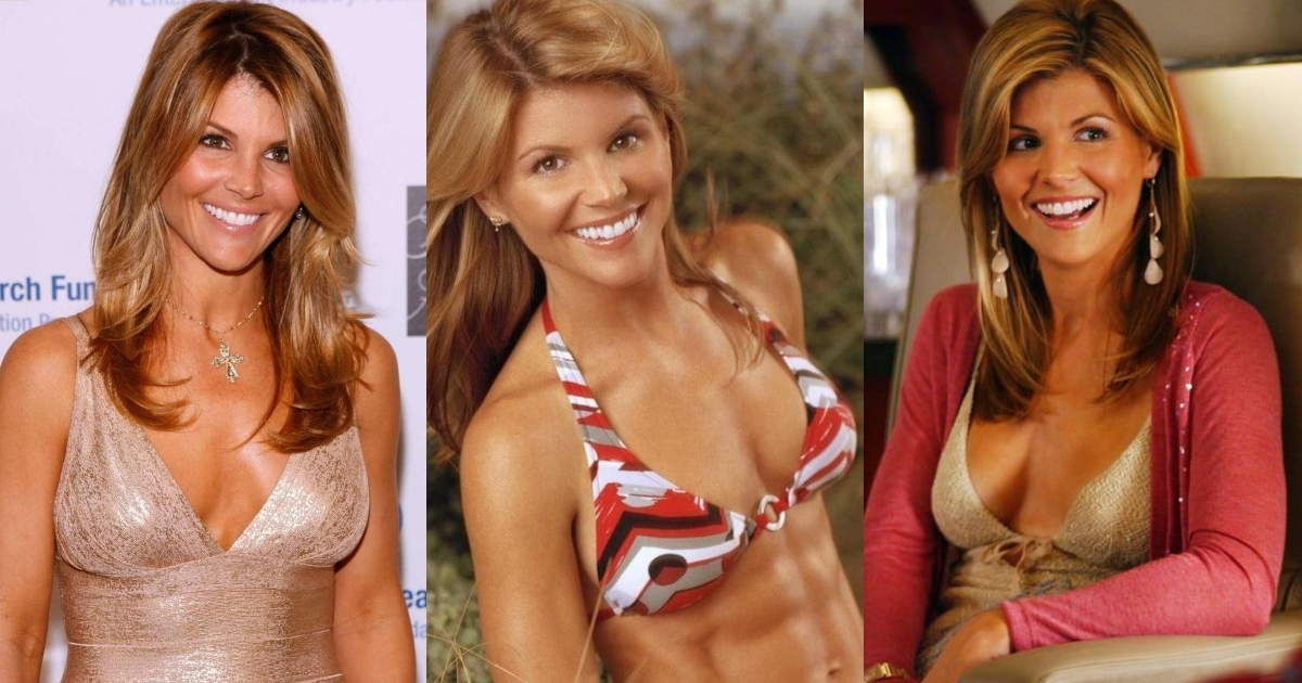 61 Sexiest Lori Loughlin Boobs Pictures Are Just The Right Size To Look And Enjoy