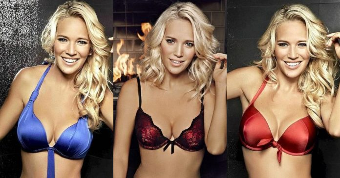 61 Sexiest Luisana Lopilato Boobs Pictures Are Sexually Raunchy