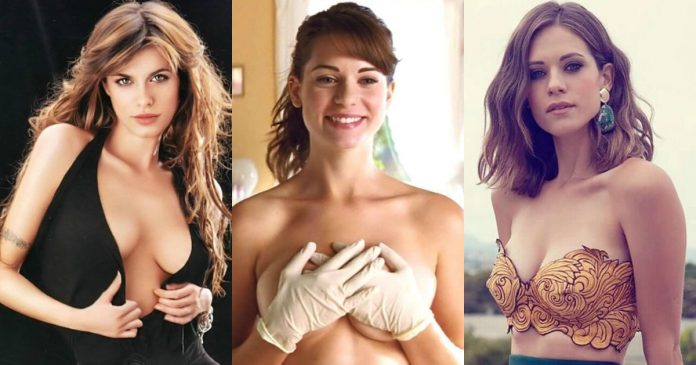 61 Sexiest Lyndsy Fonseca Boobs Pictures Will Make You Envy The Photographer