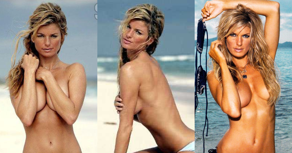61 Sexiest Marisa Miller Boobs Pictures Are Sexually Raunchy