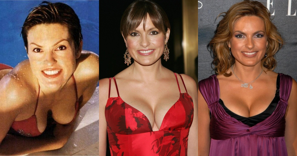 61 Sexiest Mariska Hargitay Boobs Pictures Show Off A Different Appearance In Each Attire