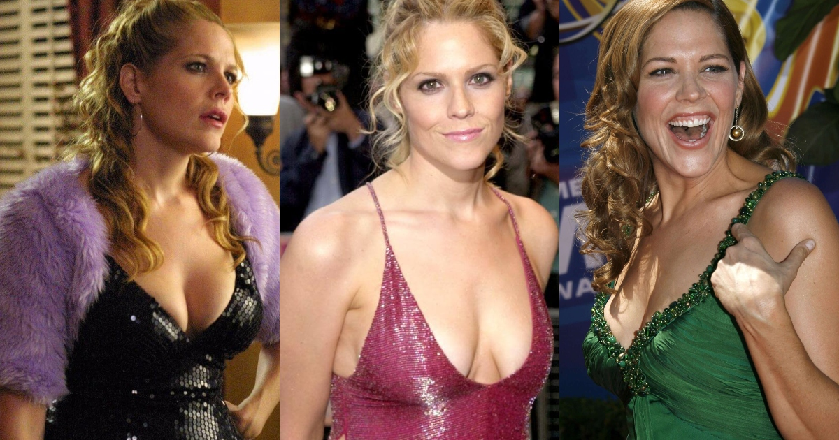 61 Sexiest Mary McCormack Boobs Pictures Are Just The Right Size To Look And Enjoy