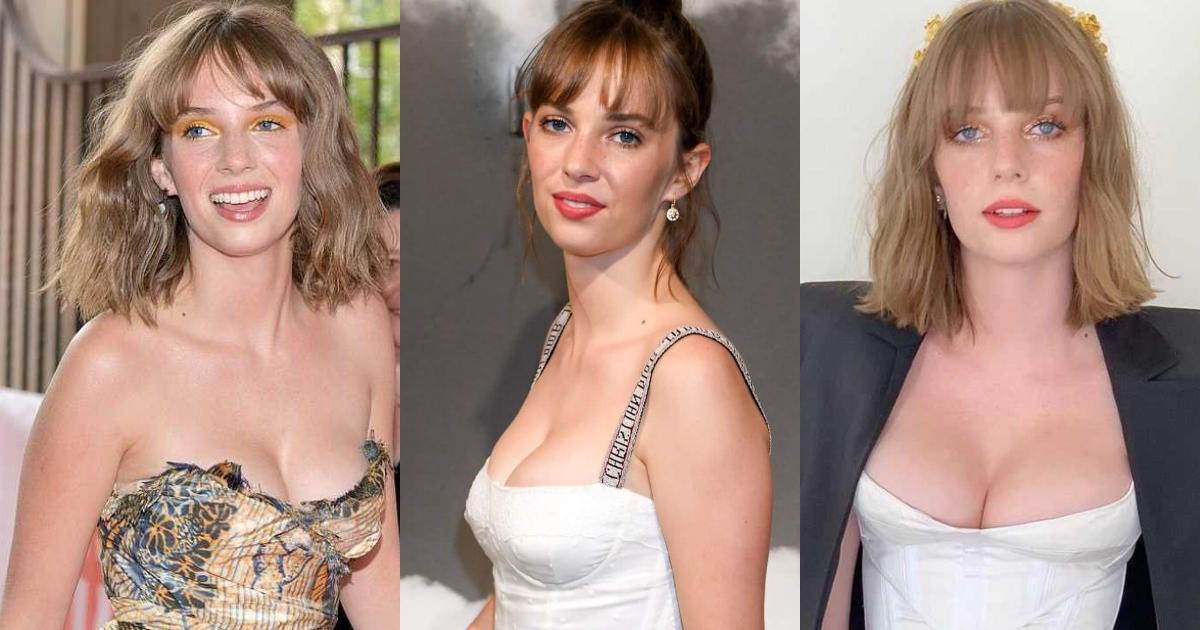 61 Sexiest Maya hawke Boobs Pictures Are Sexually Raunchy