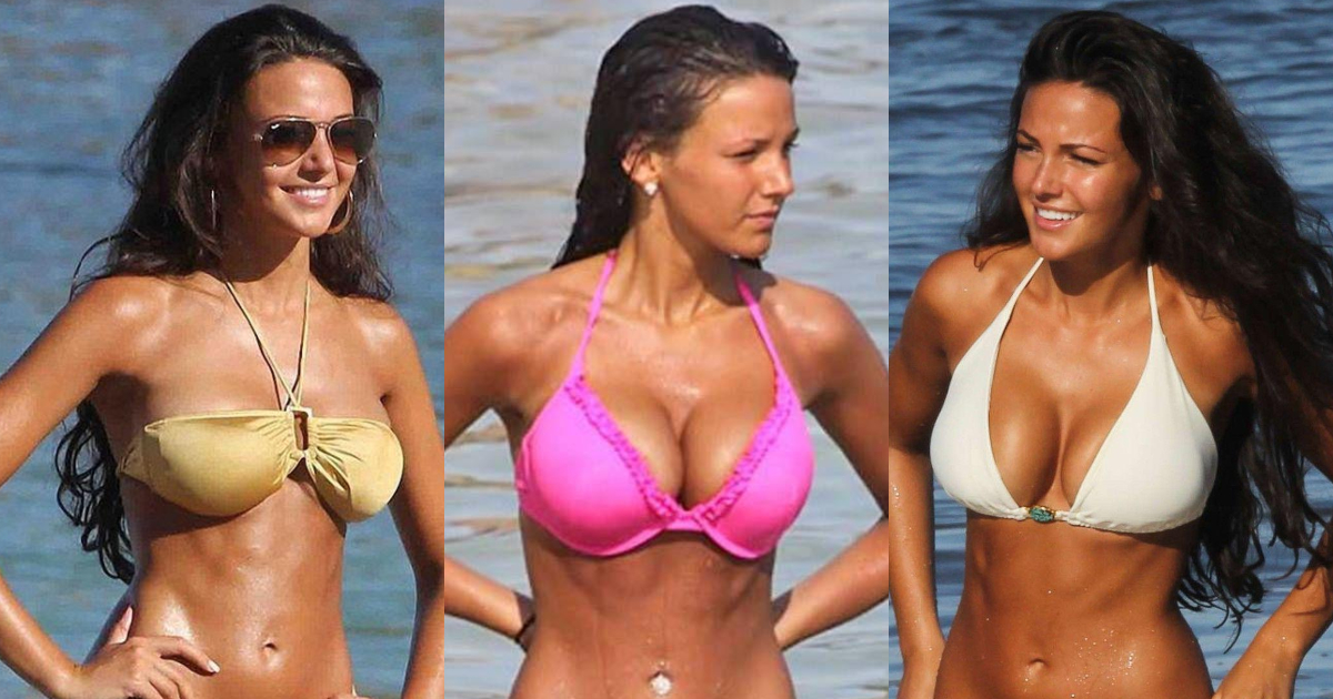 61 Sexiest Michelle Keegan Boobs Pictures Are Just The Right Size To Look And Enjoy
