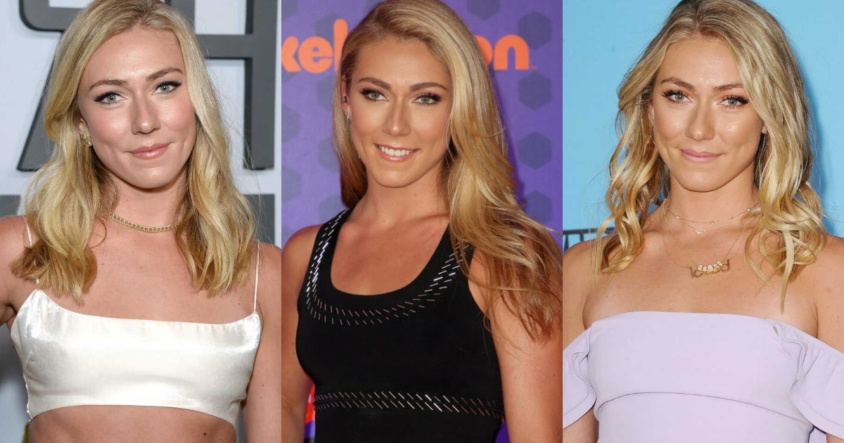 61 Sexiest Mikaela Shiffrin Boobs Pictures An Exquisite View In Every Angle