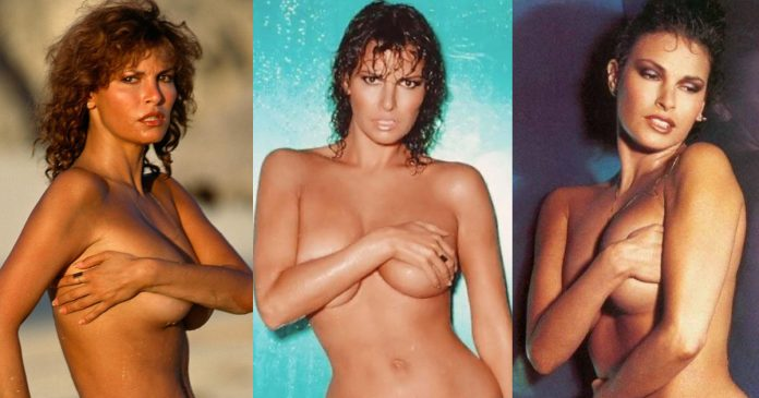 61 Sexiest Raquel Welch Boobs Pictures Will Tempt You To Bury Your Head In-between