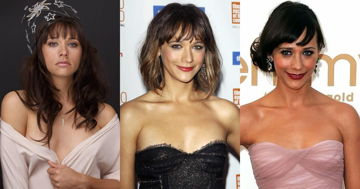 61 Sexiest Rashida Jones Boobs Pictures Will Make You Envy The Photographer