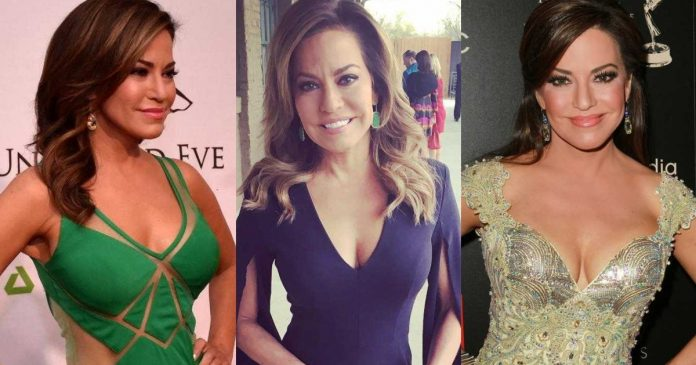 61 Sexiest Robin Meade Pictures You Just Can't Get Enough Of
