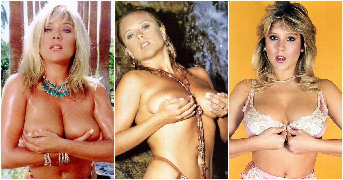 Fox boobs samantha Samantha Fox,