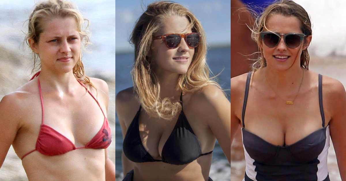 61 Sexiest Teresa Palmer Boobs Pictures That Compliment Her Neck Nape
