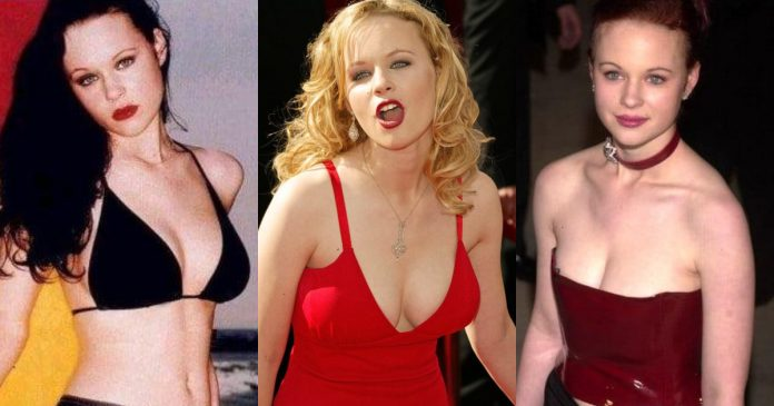 61 Sexiest Thora Birch Boobs Pictures Can Have You Hypnotized