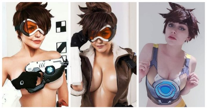 61 Sexiest Tracer Pictures Are A Sure Crowd Puller