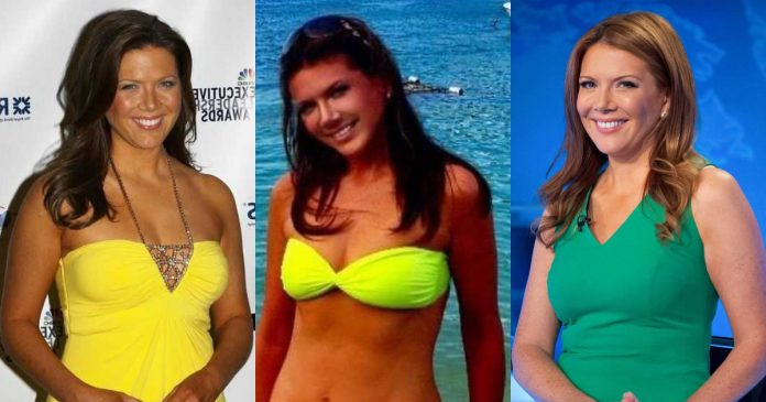 61 Sexiest Trish Regan Boobs Pictures That Compliment Her Neck Nape