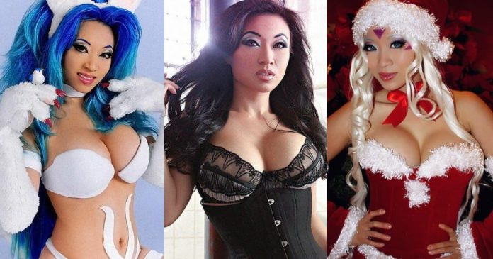 61 Sexiest Yaya Han Boobs Pictures Are A Feast For Your Eyes