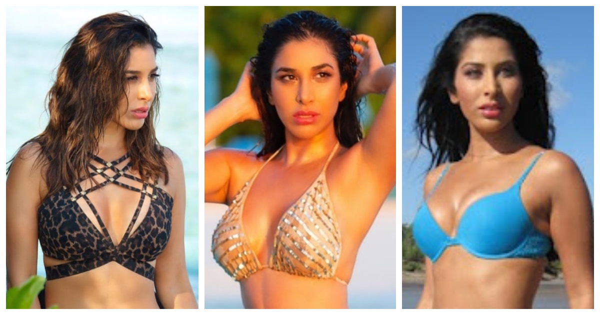 61 Sophie Choudry Sexy Pictures That Make Her An Icon Of Excellence