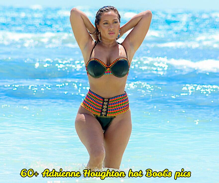 Adrienne Houghton hot pictures