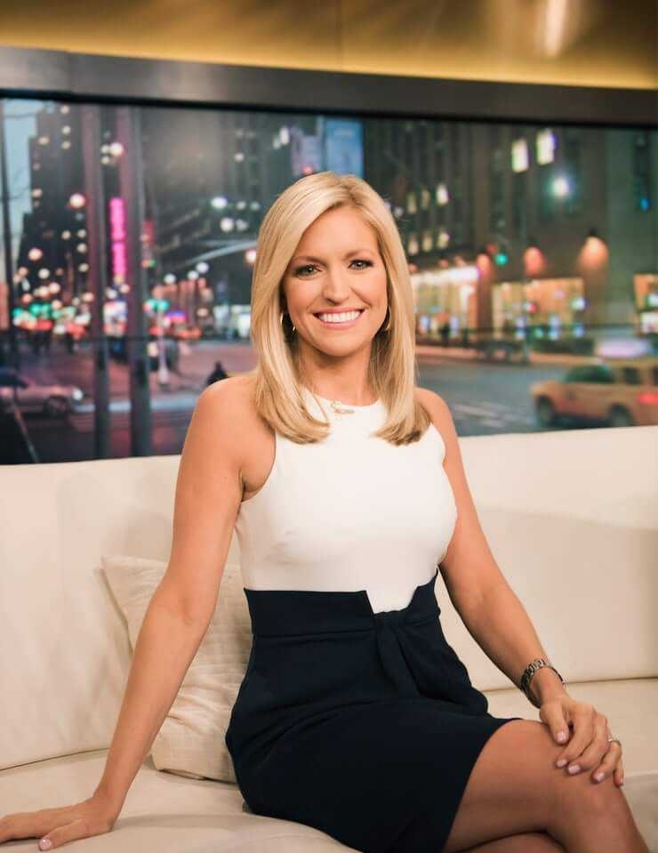 Ainsley Earhardt sexy pic