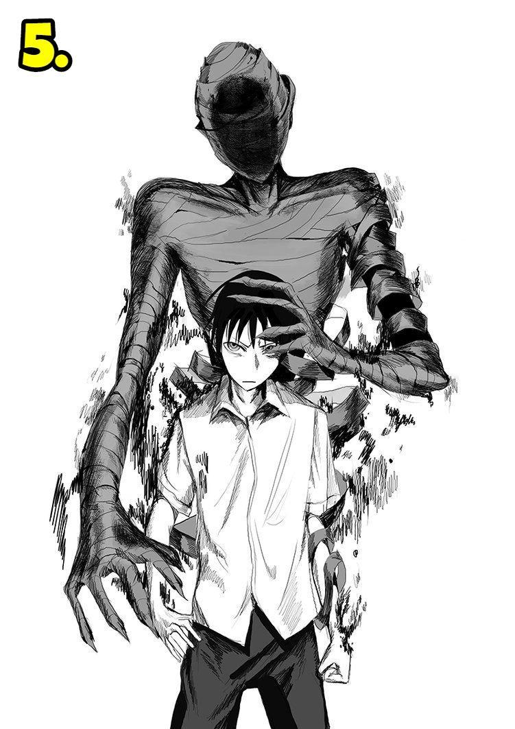Ajin (Ajin Demi-Human)