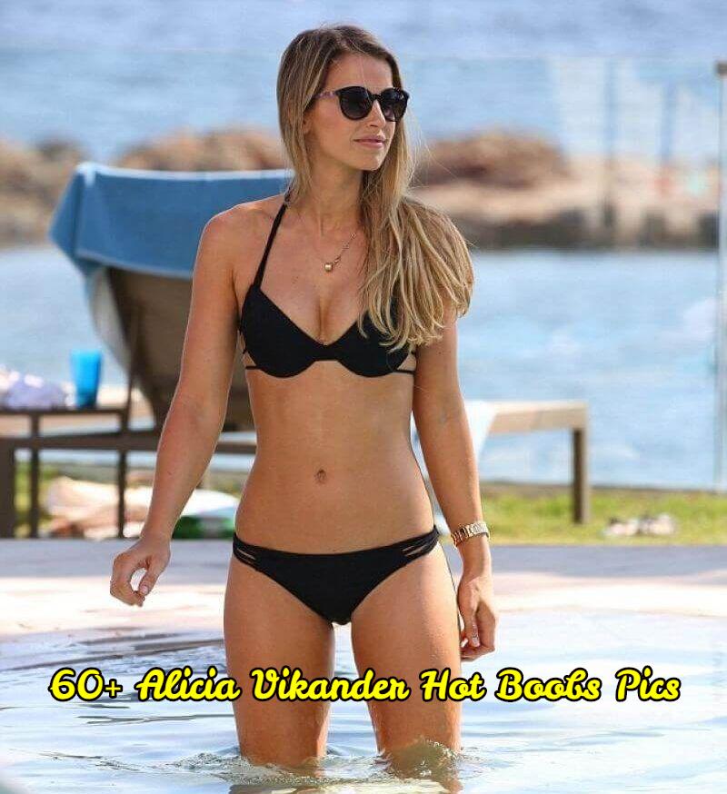 Alicia Vikander hot boobs pics