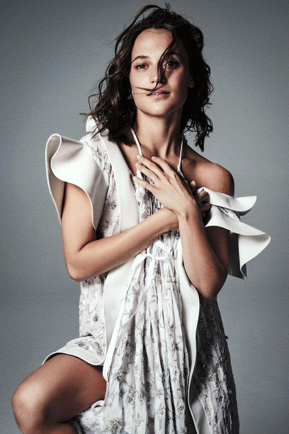 Alicia Vikander hot pictures