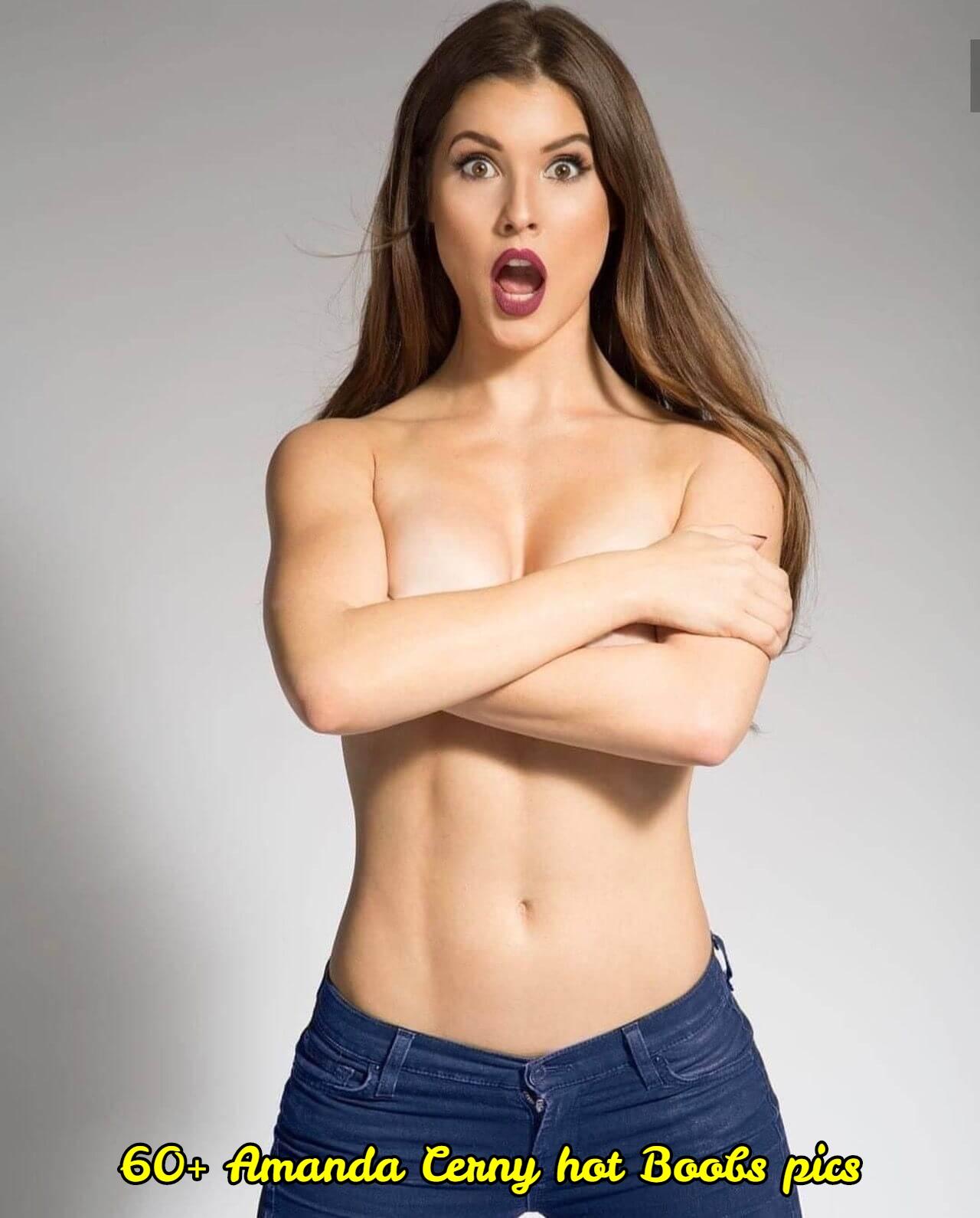 Amanda Cerny hot pictures