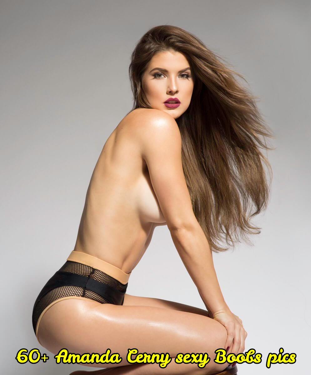 Amanda Cerny sexy pictures