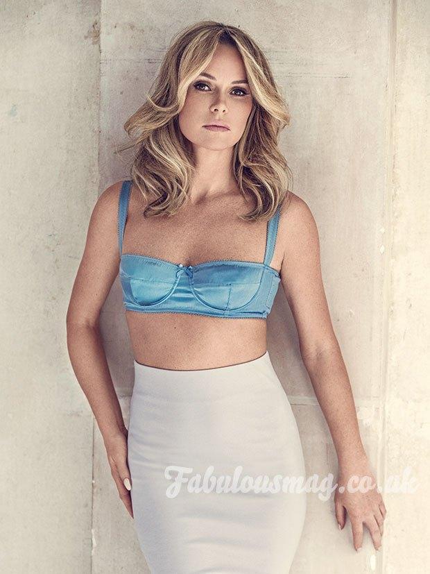Amanda Holden hot pics