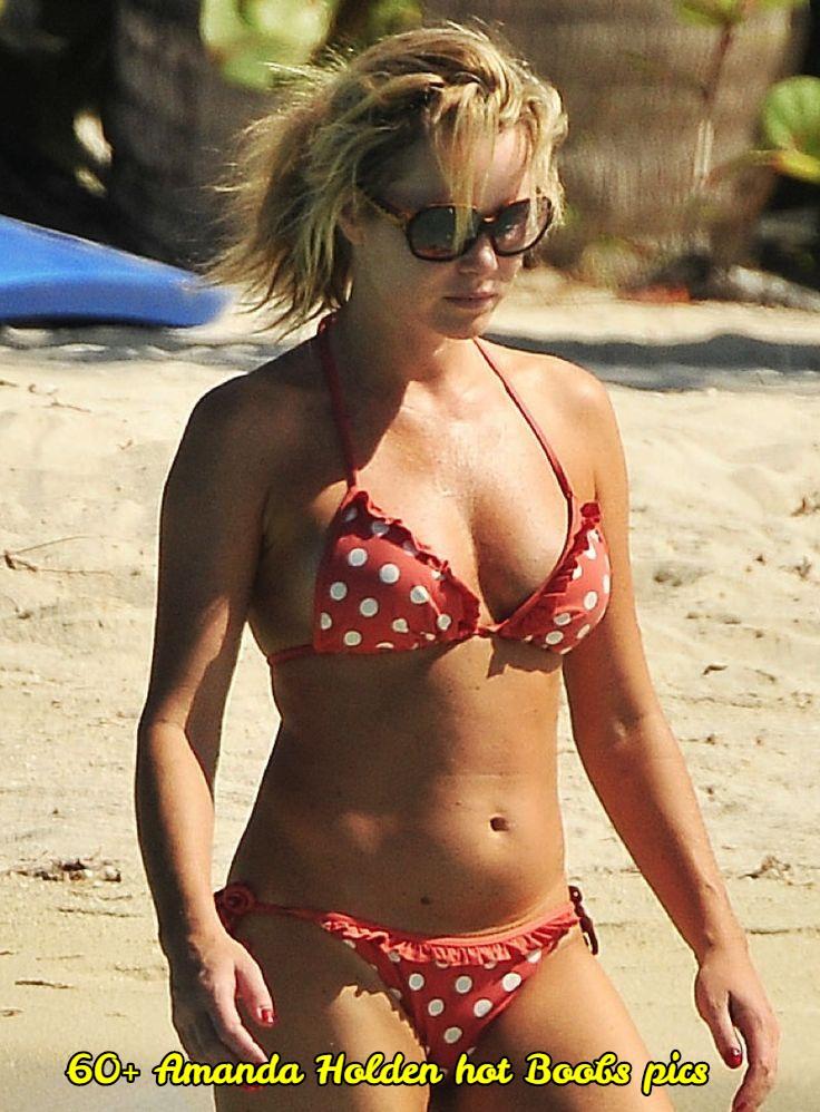 Amanda Holden hot pictures