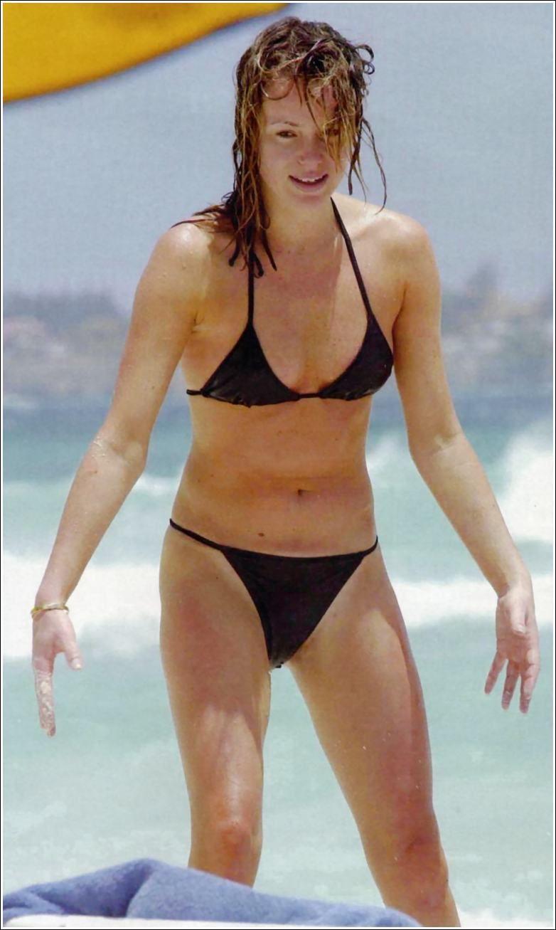 Amanda Holden sexy pic