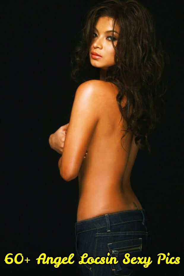 Angel Locsin topless