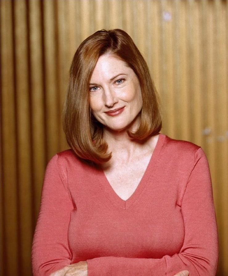 Annette O'Toole sexy pic