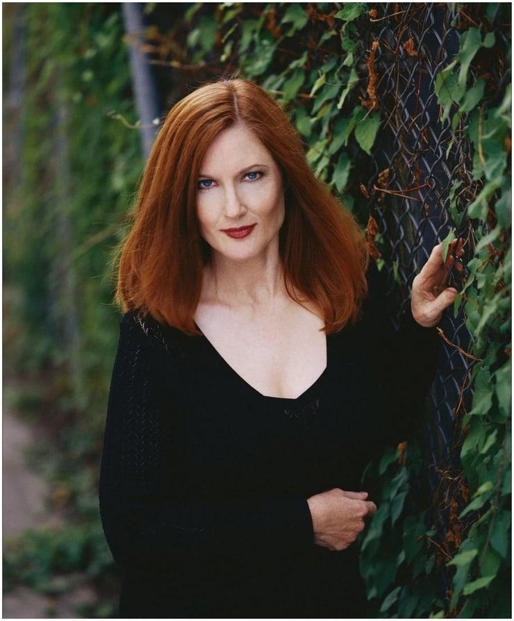 Annette O'Toole sexy